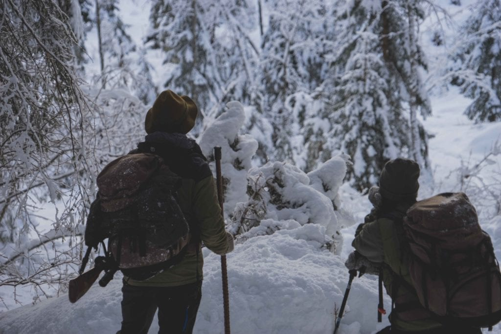 Vreni vom Berg Nationalparklodge Grossglockner Jagd-10